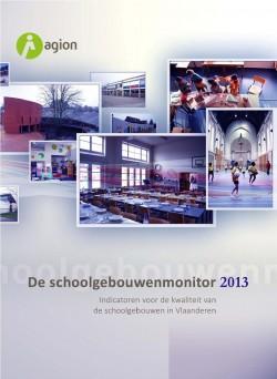 De Schoolgebouwenmonitor 2013