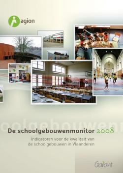 De schoolgebouwenmonitor 2008