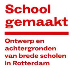 School gemaakt