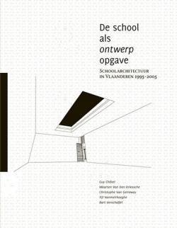 De school als ontwerpopgave