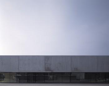 Öko-Schule Mäder - sporthal (vergrote weergave in fotogalerij)