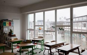 Basisschool Boom Park - binnenaanzicht (vergrote weergave in fotogalerij)