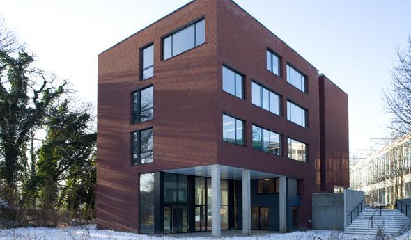 KTA campus De Brug, Vilvoorde