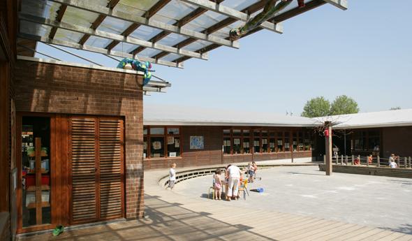 Primary School De Levensboom, Marke